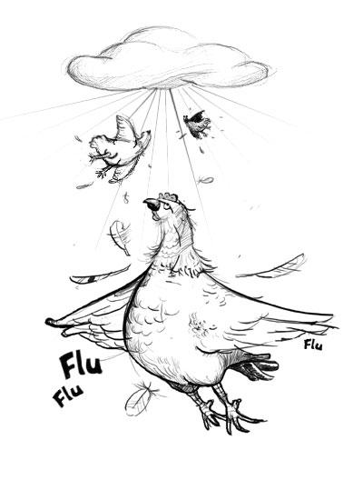 Flu flu