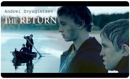 The_return