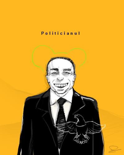 Politicianul